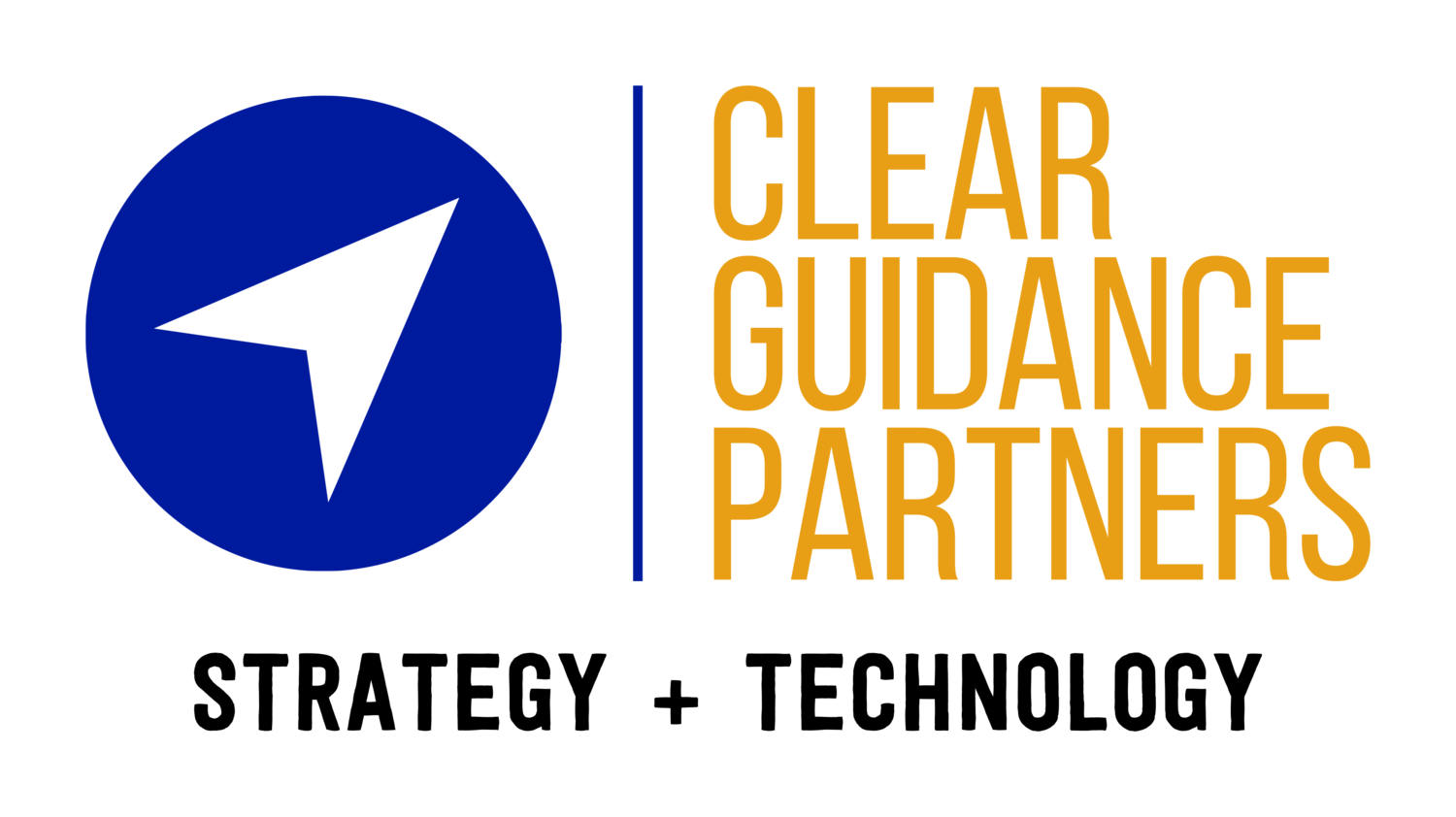 Clear Guidance Partners Logo